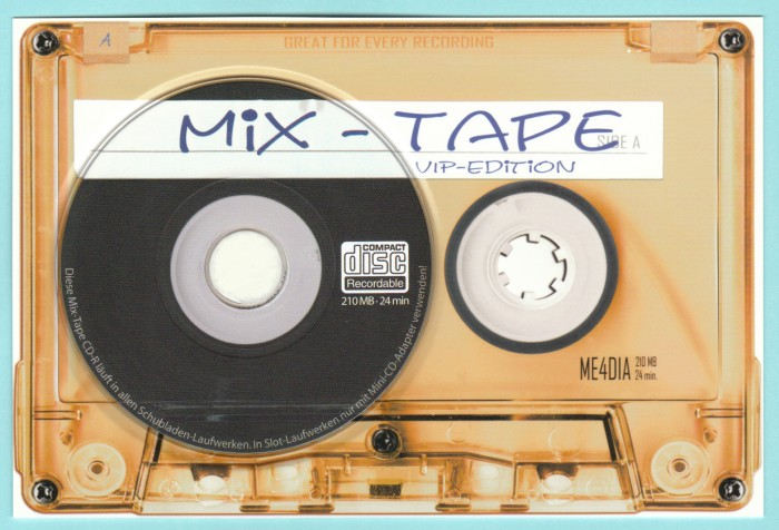 Mix-Tape Gold
