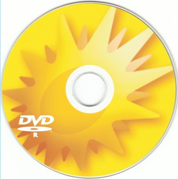 Retrodesign Mini-DVD